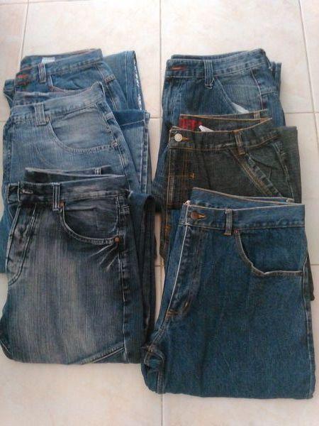 pantalon ,jean,bermuda homme 3 Évry (91)