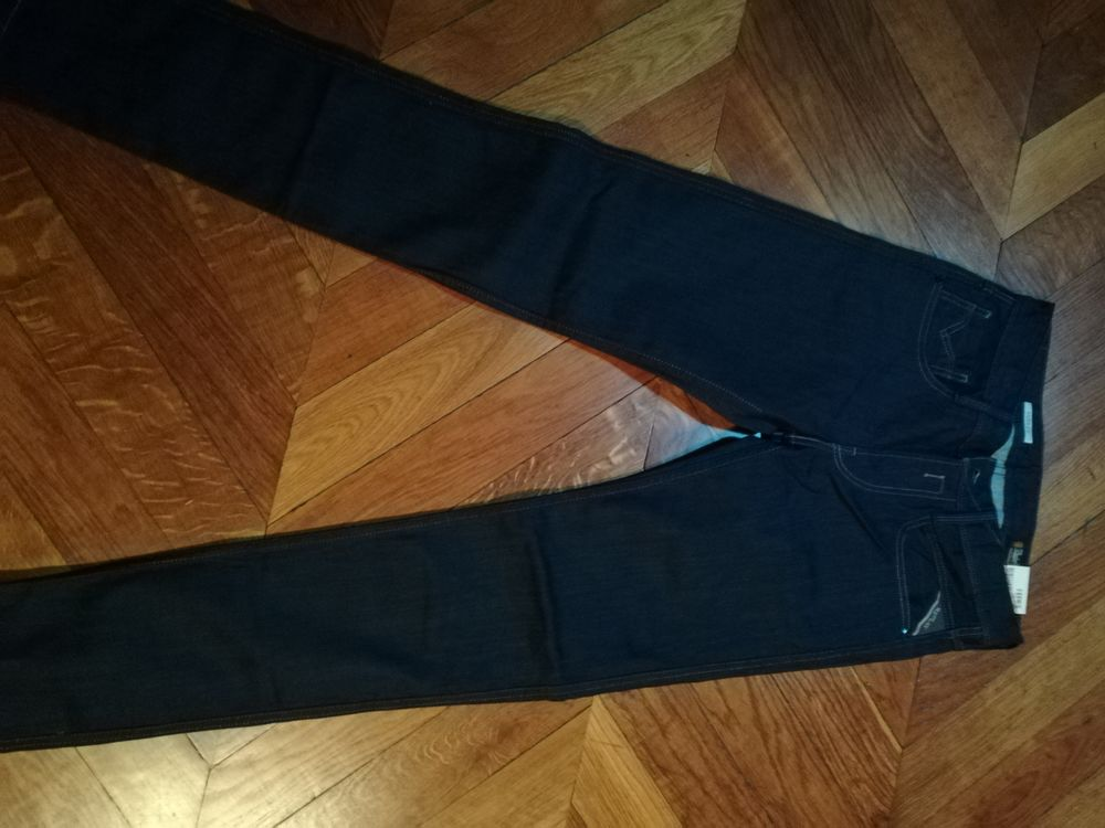 Pantalon jean homme Replay 60 Vertaizon (63)