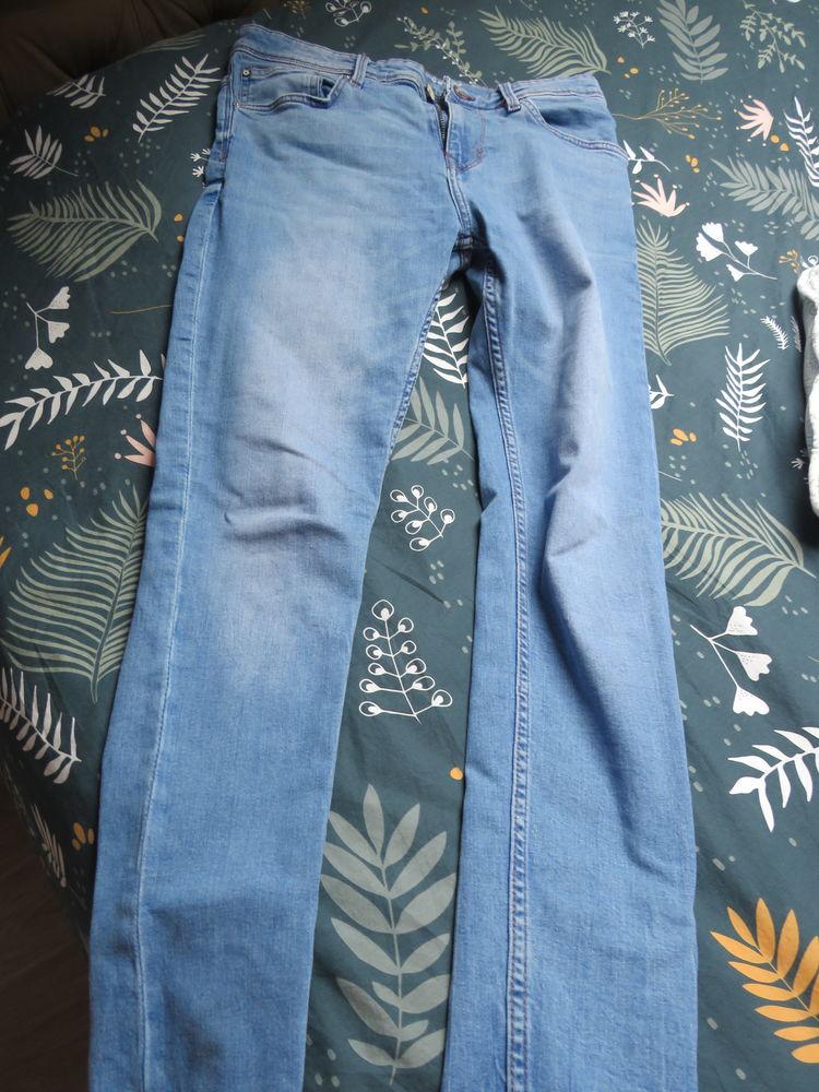 pantalon jean homme 10 Hérin (59)