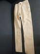 pantalon jean Hugo Boss 10 ans garçon neuf beige