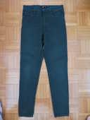 Pantalon Jean Jennyfer vert  5 Villers-lès-Nancy (54)
