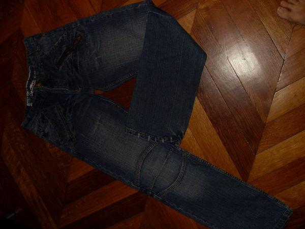 Pantalon jean de taille 40/42 7 Vertaizon (63)