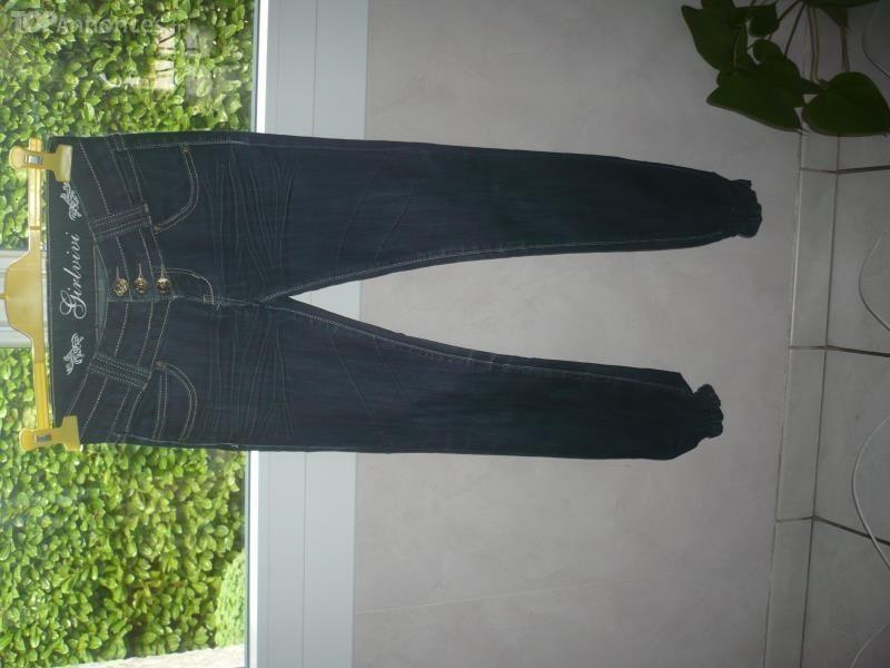 Pantalon Jean Taille 36 Vêtements