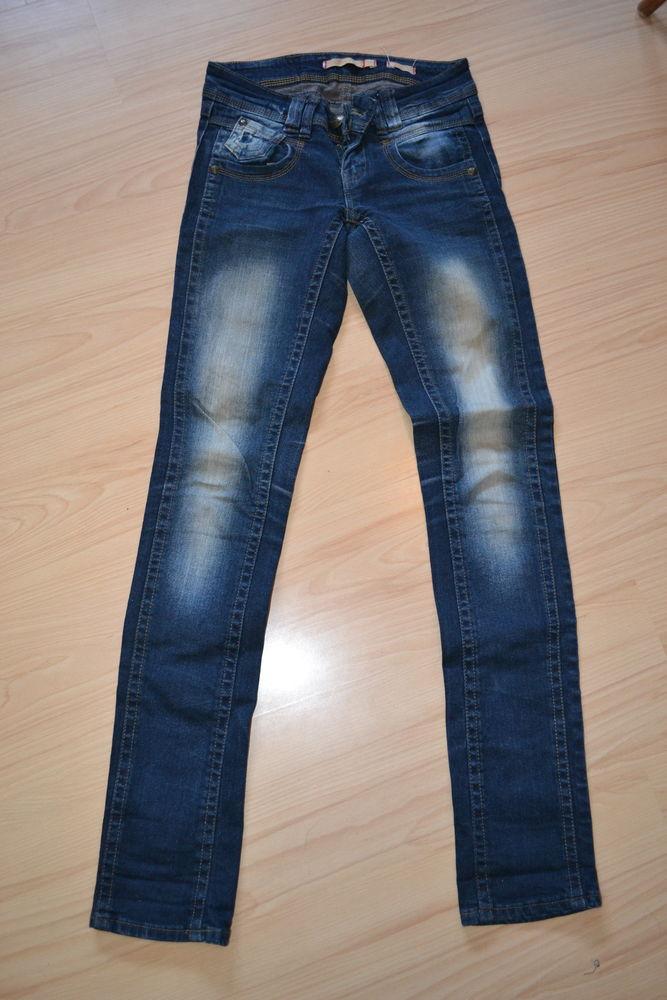 Pantalon Jean's 12 Malissard (26)