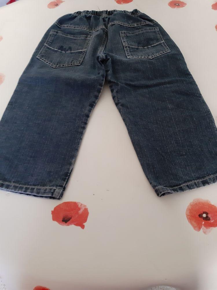 pantalon jean 6 Noyon (60)