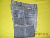 Pantalon jeans DIESEL (Original) L (46) [ 36(us) ] 25 Fontenay-sous-Bois (94)