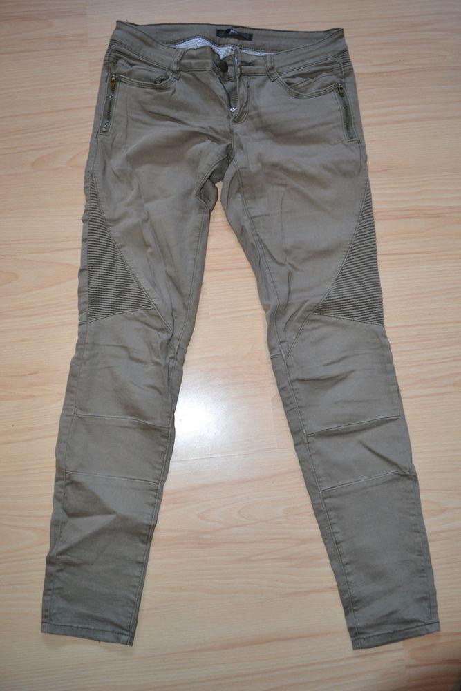 Pantalon Jeune Fille 10 Malissard (26)