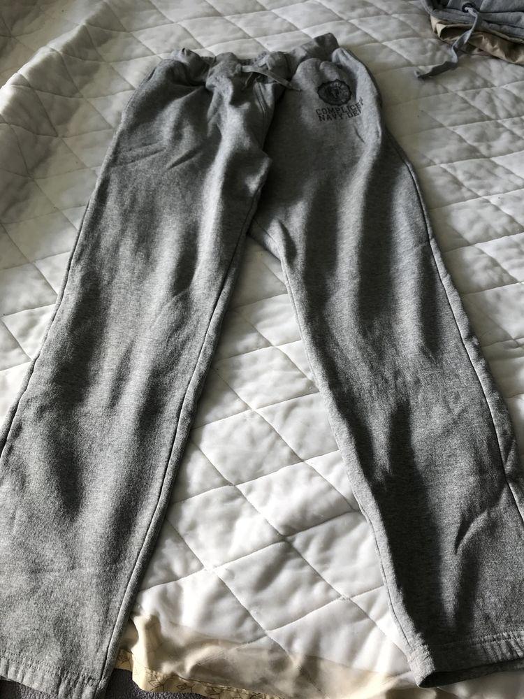 PANTALON DE JOGGING GRIS T. S COMPLICES Vêtements