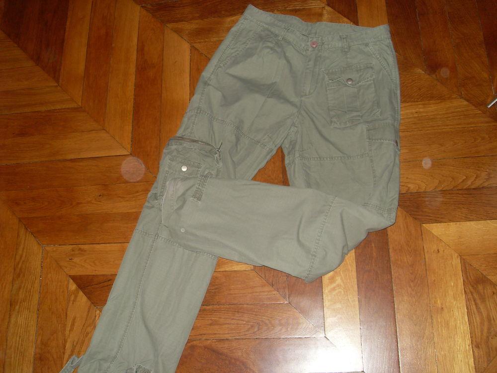 Pantalon T 42 JUles HOMMe 10 Vertaizon (63)