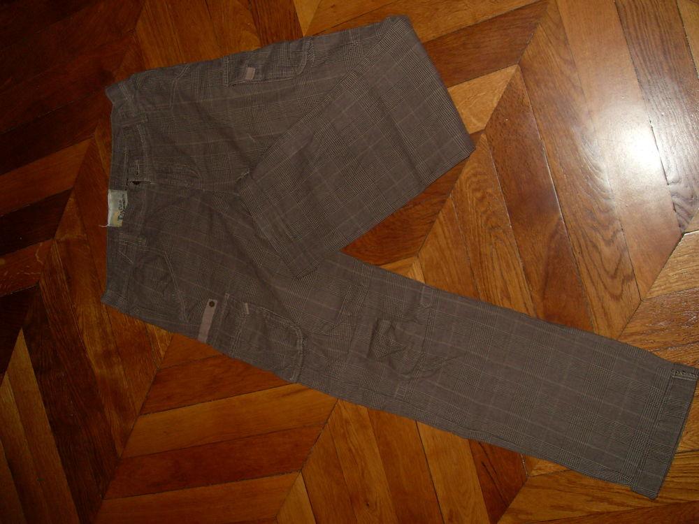 Pantalon Jules Homme Taille 40 6 Vertaizon (63)