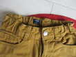Pantalon - Kiabi - 10 ans - gold Vêtements enfants
