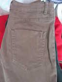 Pantalon Kiabi kaki 5 Villers-lès-Nancy (54)