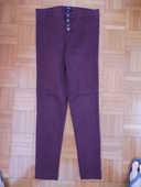 Pantalon Kiabi rouge 5 Villers-lès-Nancy (54)