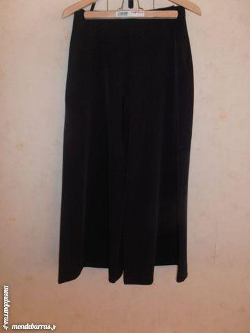 Pantalon large ou jupe-culotte (41) 25 Tours (37)