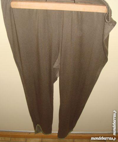 pantalon legging t elastique t46 et + comme neuf 8 Argenteuil (95)