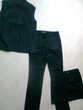 pantalon, mini jupe;blouson - 36 - zoe Martigues (13)