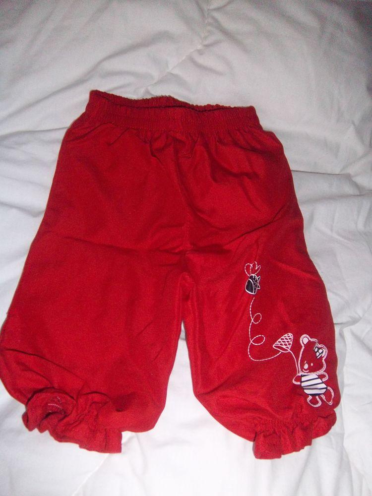 Pantalon 6 mois 1 Bossay-sur-Claise (37)