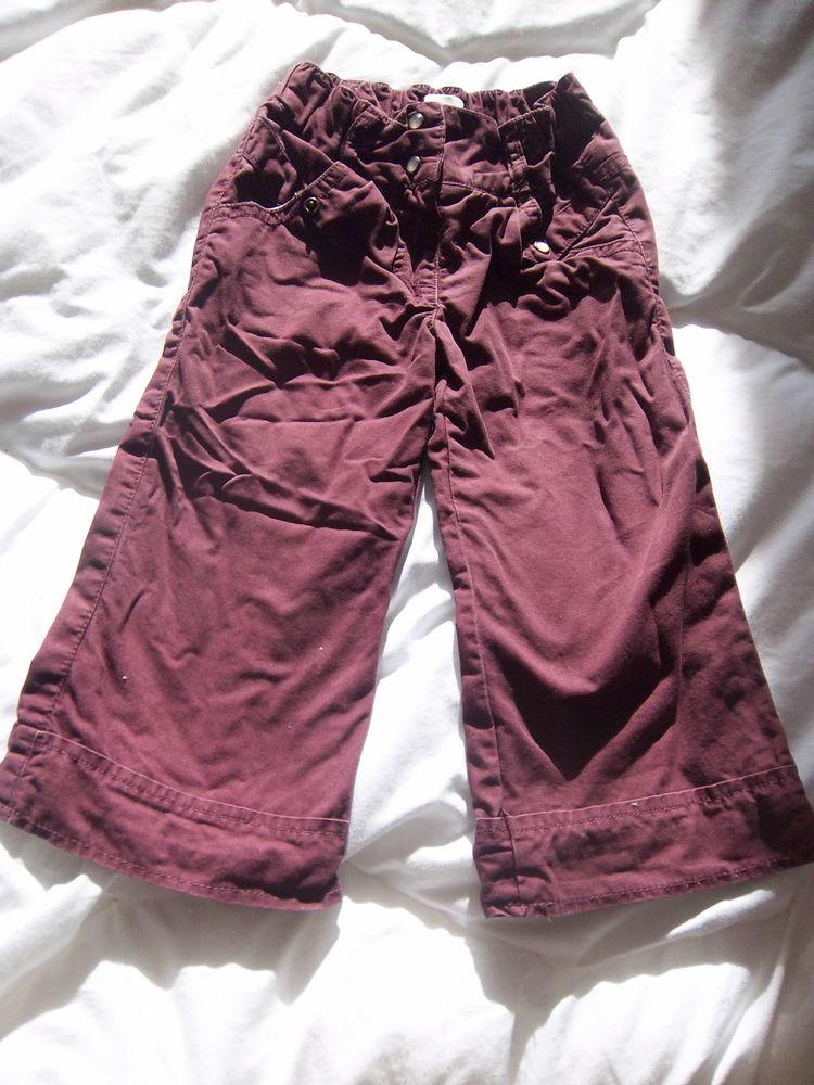 pantalon 18 mois 1 Bossay-sur-Claise (37)