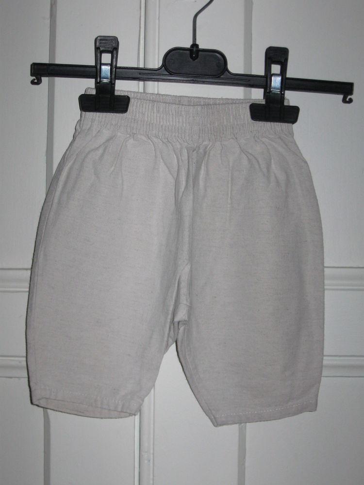 pantalon 3 mois 2 Flocques (76)
