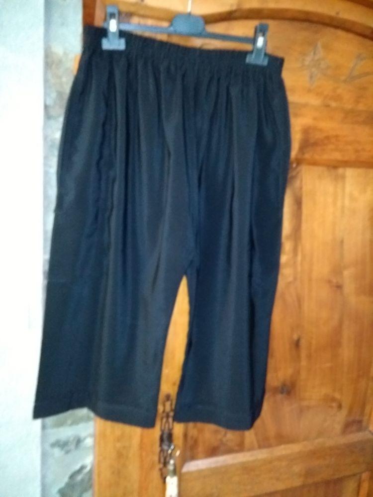 pantalon mi-mollet femme 4 Aurec-sur-Loire (43)