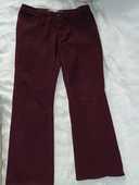 Pantalon neuf GAP prune - T.42/44 39 Châtenay-Malabry (92)