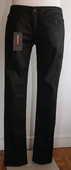 Pantalon noir jeans ZADIG & VOLTAIRE T.29 100 Issy-les-Moulineaux (92)