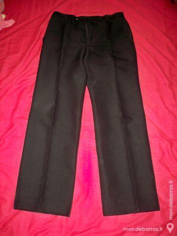 Pantalon noir, marque PANTASHOP,  0 Noailhac (81)