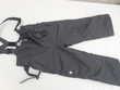 pantalon noir  ; pull n' fit ;  12 ans  ou 8 ans