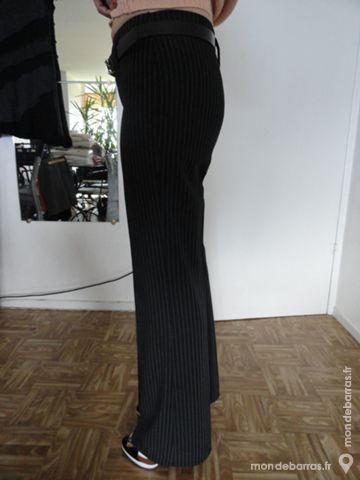 Pantalon noir 4 Montmerle-sur-Saône (01)