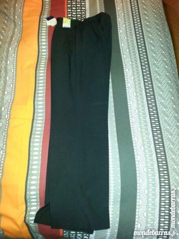 Pantalon noir 4 Lepuix (90)