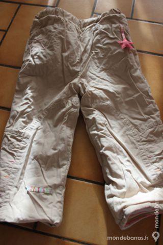 Pantalon orchestra 18 mois Vêtements enfants