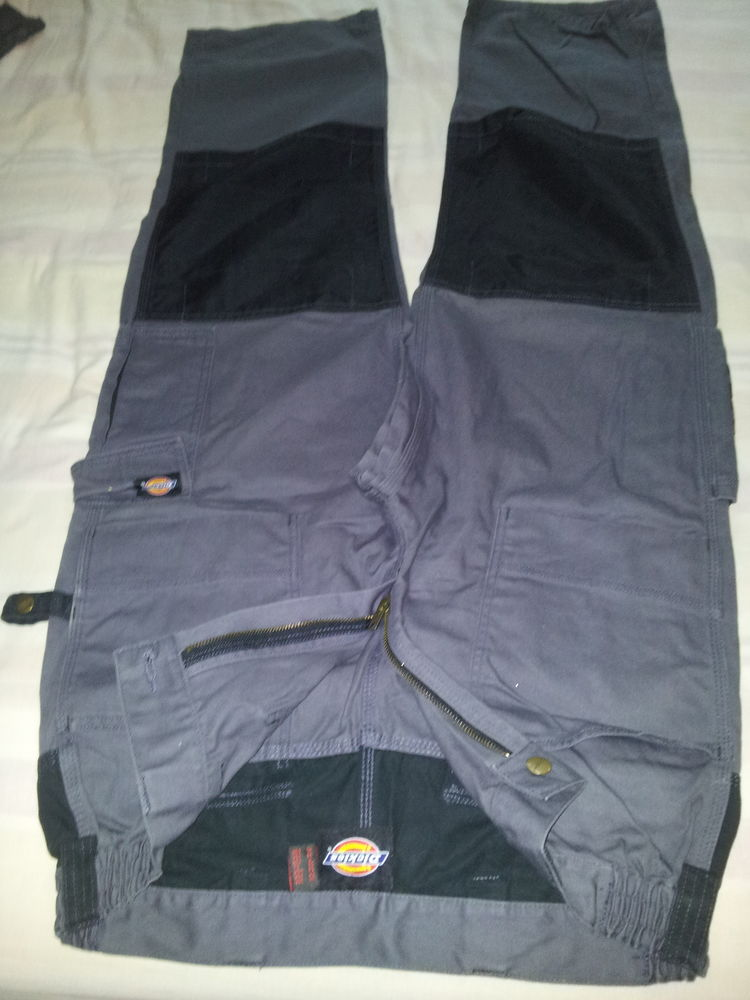 pantalon de sécurité 6 Cadaujac (33)