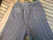 Pantalon slim années 60 Vêtements