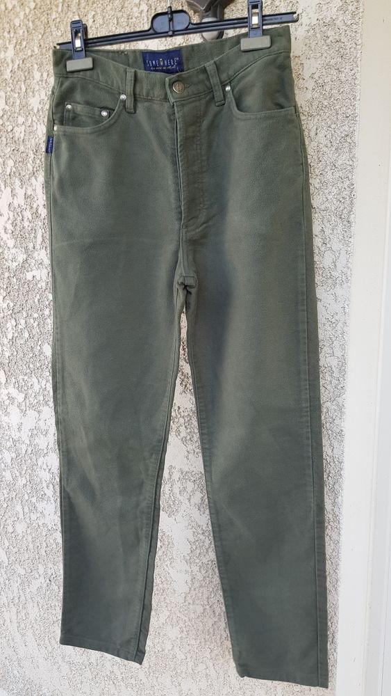 Pantalon Somewhere vintage 38/40 10 Triel-sur-Seine (78)