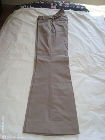 Pantalon stylé 10 La Verdière (83)