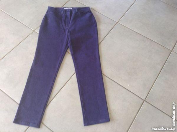 Pantalon 3 suisses collection premium 6 Aubenas (07)