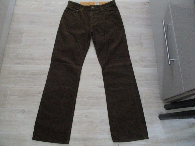 pantalon timberland homme W 34/  L36 taille 44  36 Lognes (77)