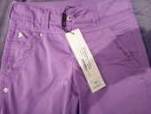 pantalon toile Mauve UNGARO FEVER 10 Savigny-sur-Orge (91)