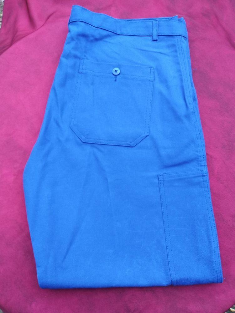 Pantalon de travail taille 52 neuf jamais porté 10 Avermes (03)