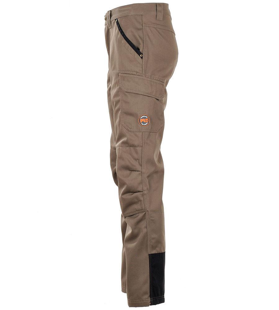 conception de la variété meilleure vente Acheter Authentic Pantalon de travail Timberland Pro 620 Castor grey Neuf