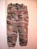 pantalon treillis militaire 25 Bressuire (79)