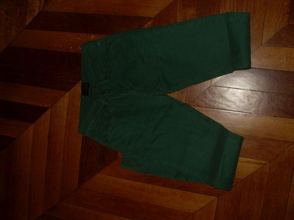 Pantalon Vert ZARA 38 8 Vertaizon (63)