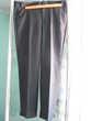 Pantalon 7/8è Zara T42 gris