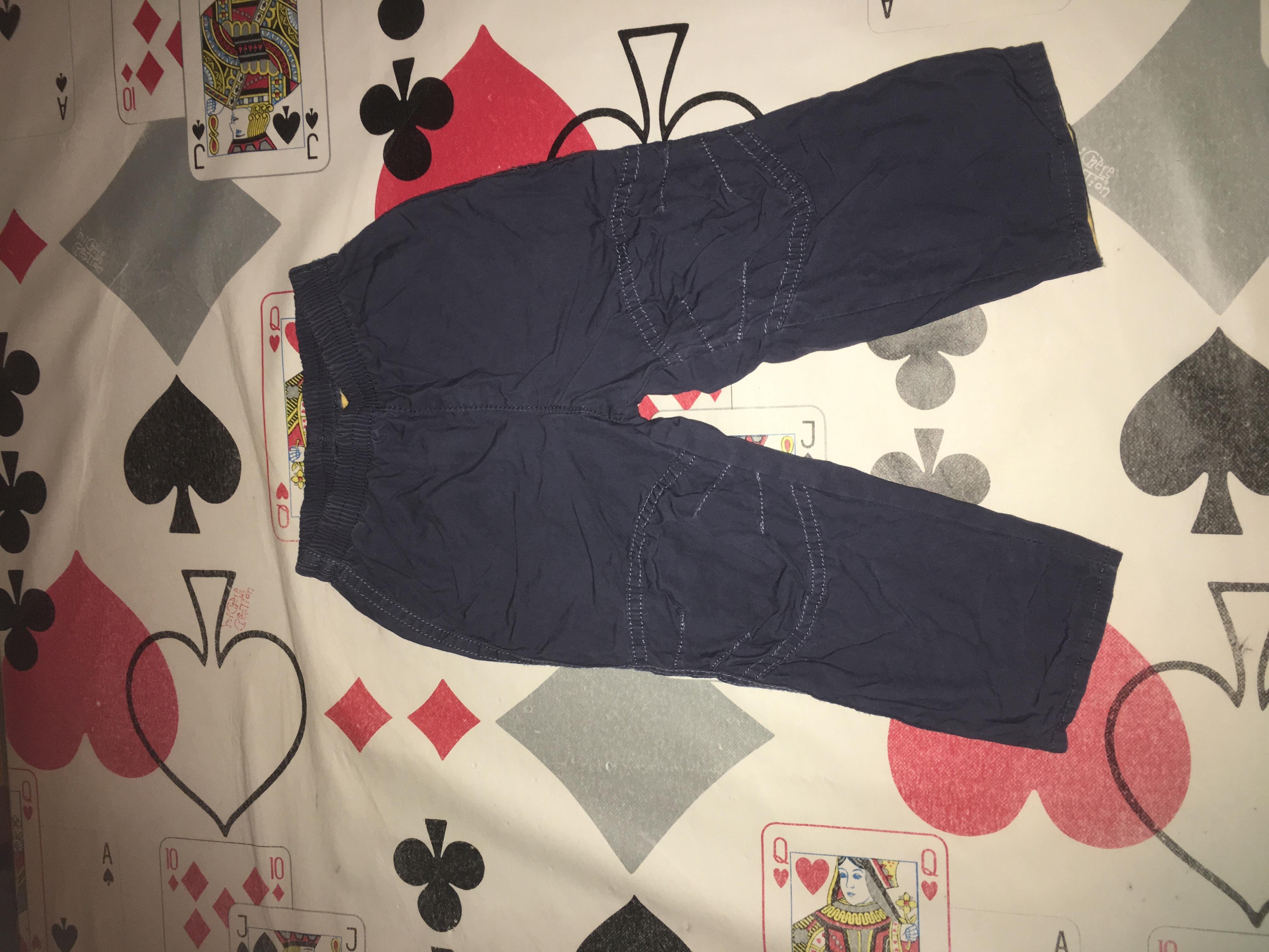 Vêtements enfants occasion à Savigny sur Orge (91), annonces