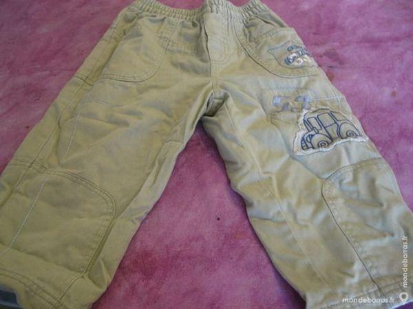 pantalon 2 Montoir-de-Bretagne (44)