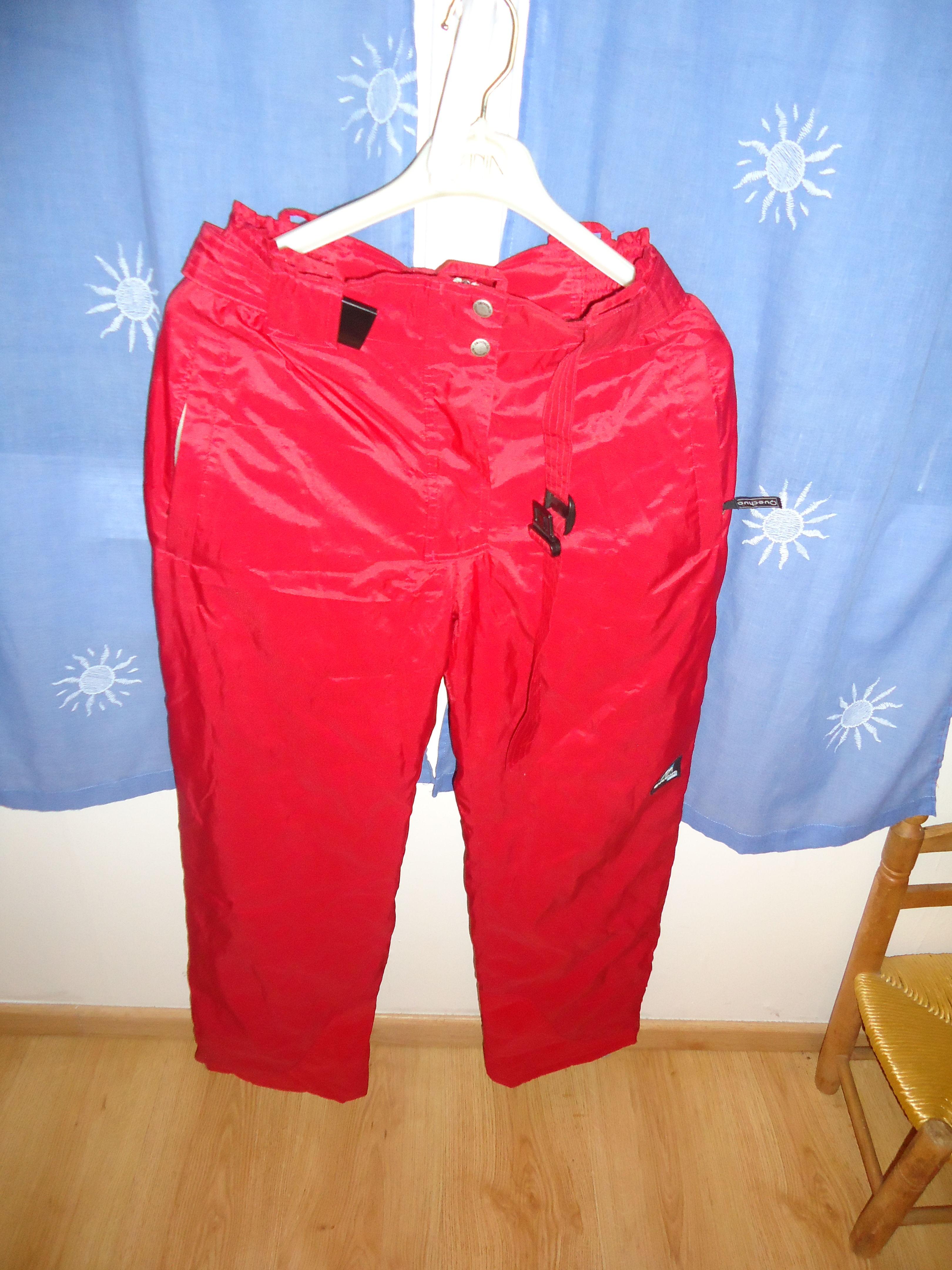 pantalon de ski Sports