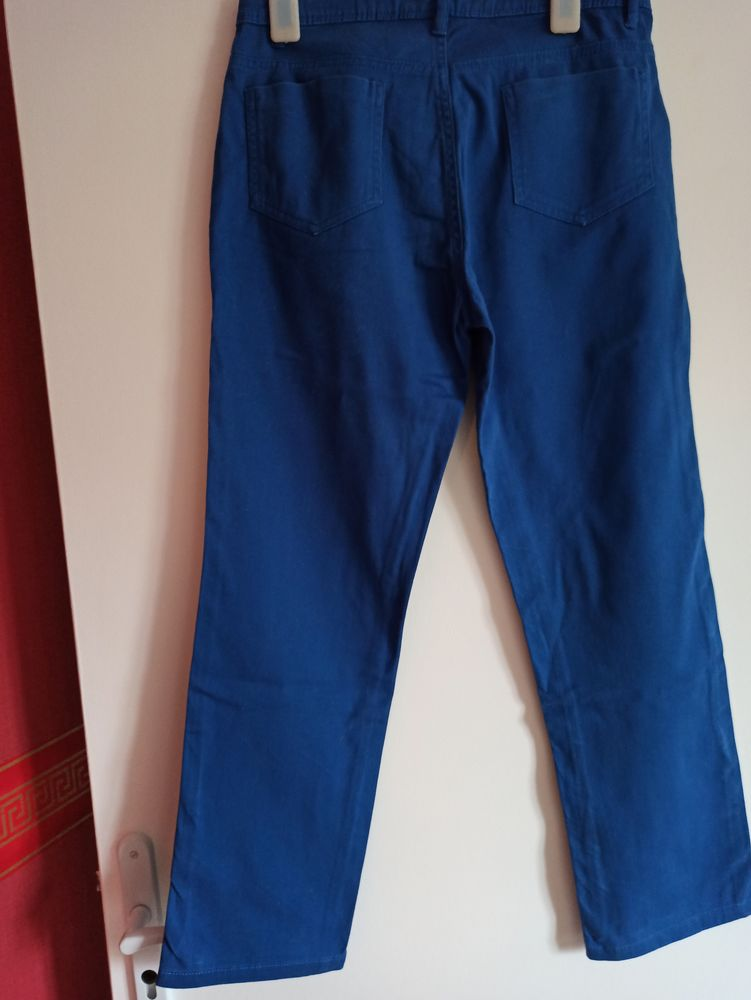 Pantalon 14 ans  5 Issou (78)