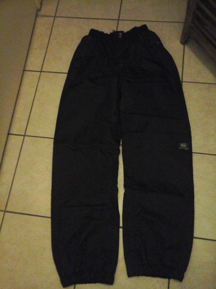 Pantalon de ski 20 Valenciennes (59)