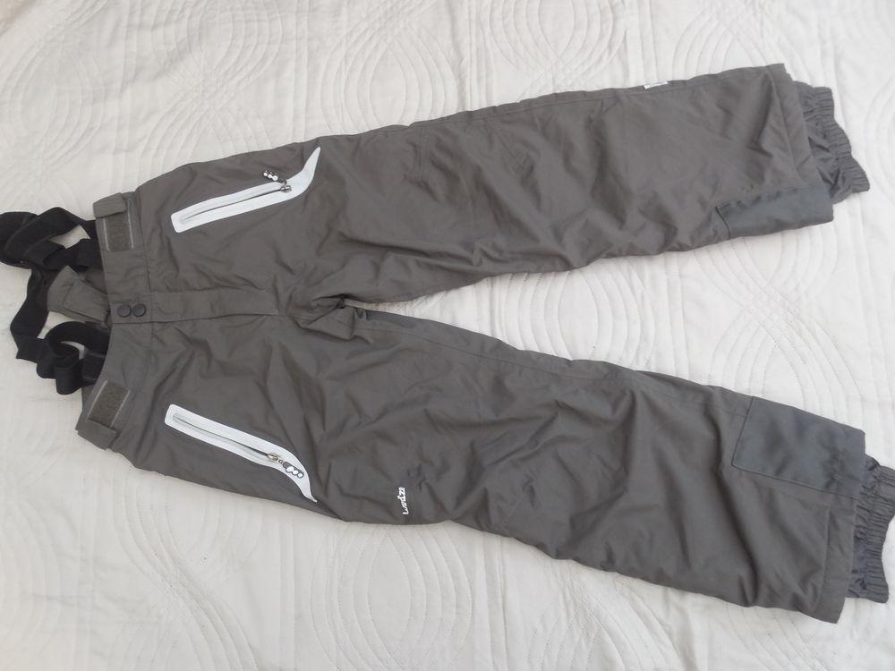 pantalon de ski  12 ans  22 Pontault-Combault (77)