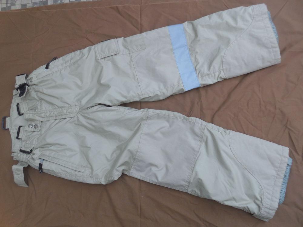 Pantalon de ski  wed'ze  12 ans   18 Pontault-Combault (77)